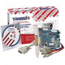 Плата видеозахвата TRASSIR Silen 960H