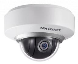 Купольная видеокамера DS-2DE2202-DE3