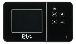 Видеодомофон RVi-VD1 mini (черный корпус)