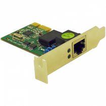 Дополнительная сетевая карта Gigabit Ethernet для шины PCI Express D-Link DGE-560T
