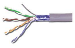 Экранированная витая пара CB-FTP-E01