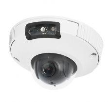 Миниатюрная купольная вандалозащищенная IP-камера SRD-2000AS 28
