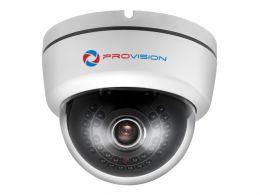 Купольная камера видеонаблюдения PD-IR2000AHD