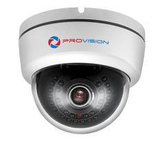 Купольная камера видеонаблюдения PVD-IR2000AHD