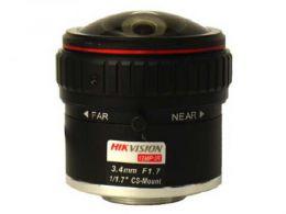 12Мп объектив HF3417D-12MPIR