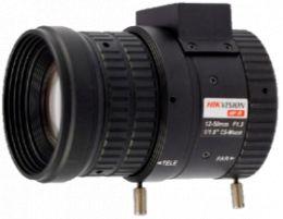 Вариофокальный 3Мп объектив HV1250D-MPIR