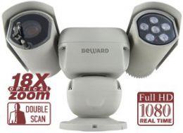 Скоростная IP-камера B89R-5260Z18 c PTZ
