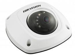 Уличная вандалостойкая беспроводная IP-камера DS-2CD2542FWD-IWS