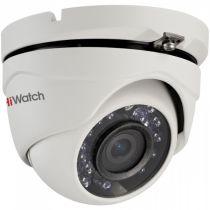 Уличная HD-TVI камера-сфера DS-T103 c поддержкой CVBS