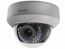 HD-TVI видеокамера DS-T207