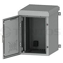 Шкаф уличный всепогодный TSn-9U600W-VOH
