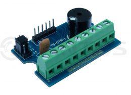 Автономный контроллер TS-CTR-1 (без корпуса)