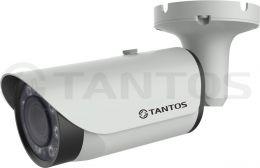 Видеокамера уличная TSi-Pn425VPZ (2.8-12)