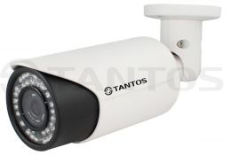 видеокамера уличная TSi-Ple51VP (3.6-10)