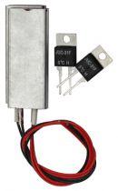 Обогреватель с контроллером для активных инфракрасных датчиков ST-SA001BD-HC