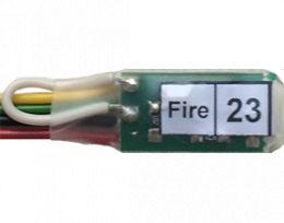 Микромодуль FIRE - контроль пожарного шлейфа