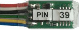 Микромодуль PIN: преобразование интерфейсов Wiegand и 8421-BCD