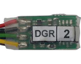 """DGR микромодуль: контроль """"сухого контакта"""" и твердотельное реле"""