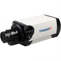 Сетевая FullHD-камера стандартного дизайна TRASSIR TR-D1120WD