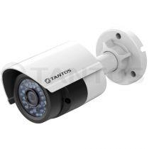 Уличная цилиндрическая TVI видеокамера 1 Mp TSc-P720pTVIf (2.8)