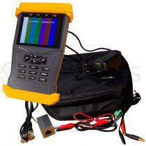 Тестер аналоговых и AHD видеокамер TSc-AV TESTER