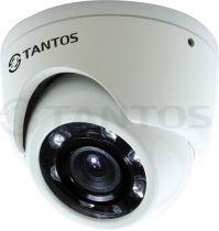 Антивандальная миниатюрная UVC видеокамера 2 Mp TSc-EBm1080pHDf (3.6)