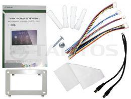 Монитор цветного видеодомофона 7 дюймов Selina HD M