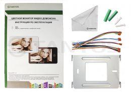 Монитор видеодомофона цветной c 7