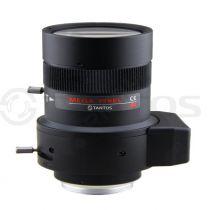 Варифокальный восьмимегапиксельный объектив TSi-L3610D (8mp)