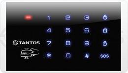 Беспроводная сенсорная клавиатура TS-KB