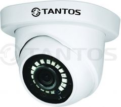 Антивандальная UVC видеокамера 1 Mp TSc-EB720pHDf (3.6)