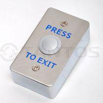 Кнопка выхода накладная TS-EXIT