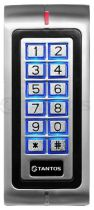 Кодонаборная панель на 1000 пользователей TS-KBD-EM Metal