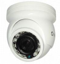 Антивандальная купольная 4в1 универсальная видеокамера 2 Mp TSc-Vecof24 (3.6)