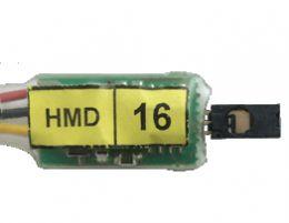 Микромодуль контроля влажности HMD