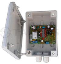 Источник вторичного электропитания БП-3А-У