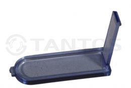 Вызывная панель цветного видеодомофона IPanel 2 металл 2 абонента