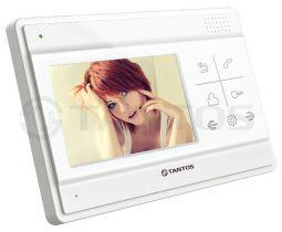 Монитор цветного видеодомофона 4,3 дюйма LILU (XL или VZ)