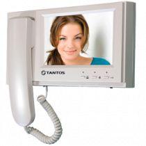 Монитор цветного видеодомофона 7 дюймов LOKI SD (XL или VZ)