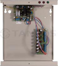 Источник вторичного электропитания  ББП-30 V.4 TS