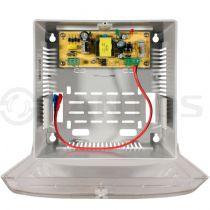 Источник вторичного электропитания резервированный ББП-20 Ts (пластик)