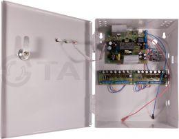 Источник вторичного электропитания ББП-50 V.8 PRO