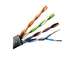 Сетевой кабель UTP CAT5e (внутренний)