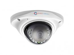 PROvision PMD-IR1300AHDUFO – купольная антивандальная камера видеонаблюдения