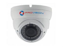 Купольная камера видеонаблюдения PVMD-IR2000AHD