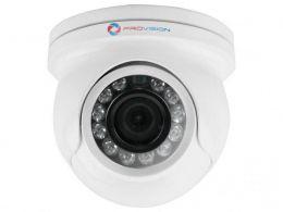Купольная камера видеонаблюдения PD-IR4000AHD-MINI