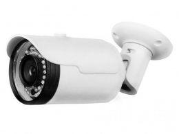 Цилиндрическая камера видеонаблюдения AHD-20VBZ