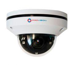 Купольная поворотная камера видеонаблюдения PMD-IR2000AHDZ