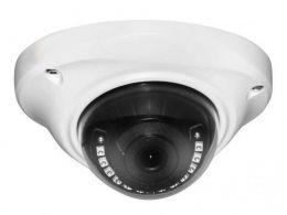 Купольная камера видеонаблюдения APD-1317UFO