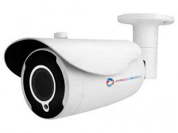 Цилиндрическая камера видеонаблюдения PVF-IR240IPZ